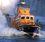 trent Lifeboat