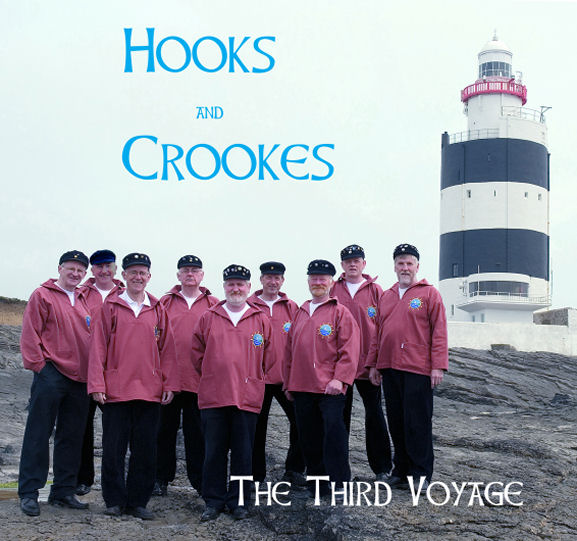 Voyage 3 CD cover